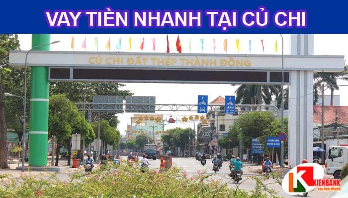 Hỗ trợ vay tiền nhanh tại Củ Chi năm 2021 – Duyệt vay nhanh 30′
