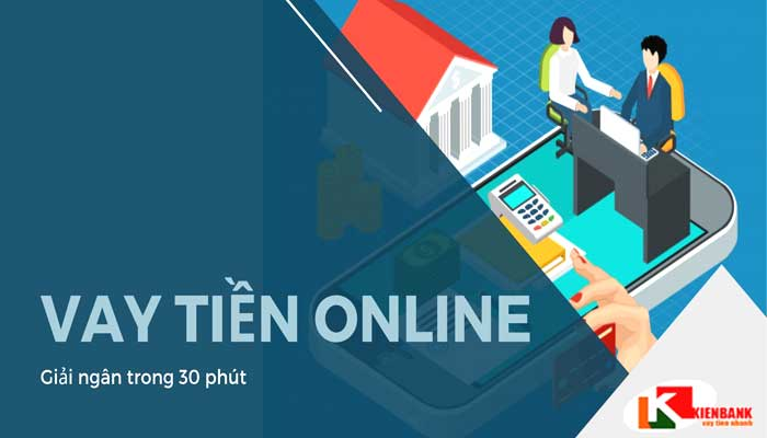 Vay tiền nhanh online 24h – Không thế chấp – Có tiền sau 30p