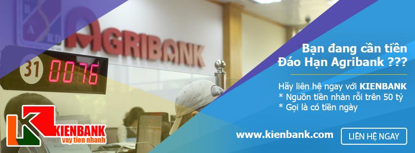 Đáo hạn ngân hàng nông nghiệp Agribank