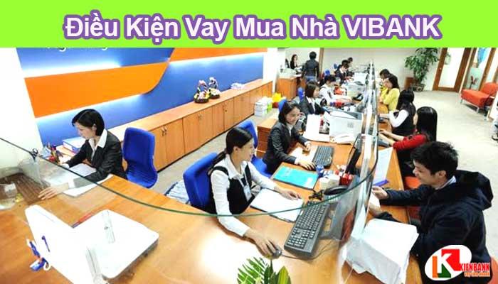 Cập nhật sản phẩm vay tiền ngân hàng quốc tế Vib