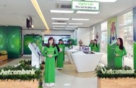 Vietcombank đang có nhu cầu tuyển dụng nhiều nhân sự cho 94 chi nhánh khắp cả nước