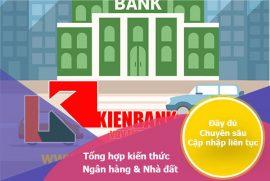 Quy trình vay thế chấp ngân hàng