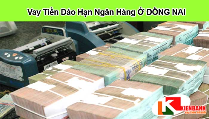 Dịch Vụ Vay Tiền Đáo Hạn Ngân Hàng Tại Đồng Nai và Vay Tiếp