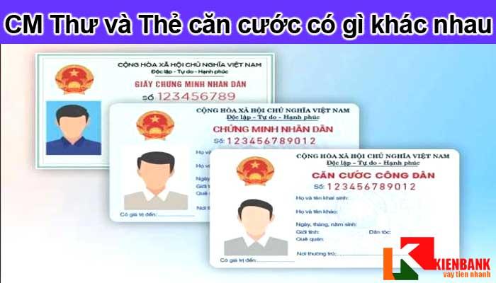 Thẻ căn cước là gì? Làm thẻ căn cước công dân ở đâu mất bao lâu?
