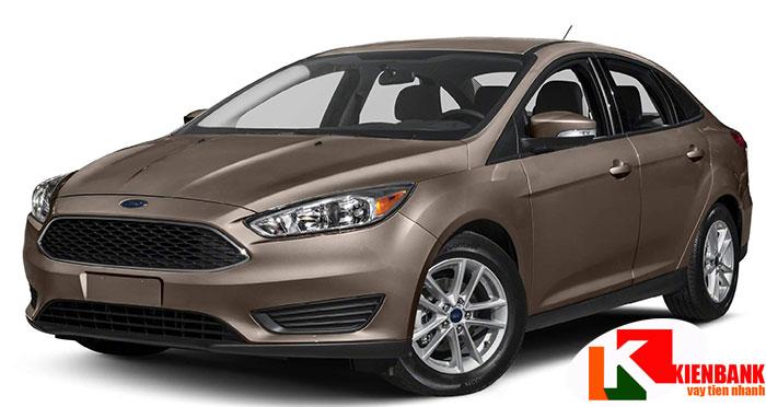 Vay mua xe ô tô trả góp lãi suất thấp