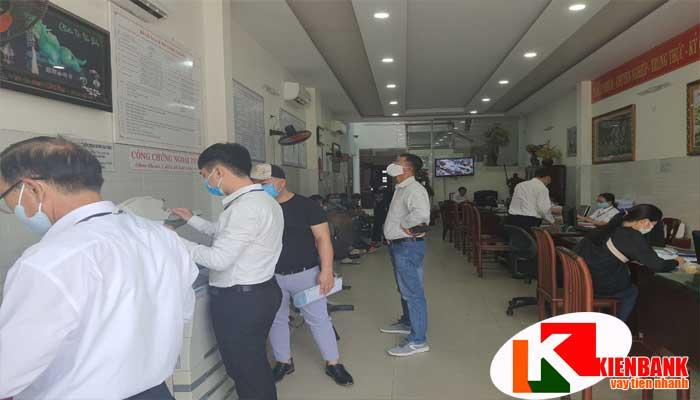 Danh sách địa chỉ phòng công chứng nhà nước và tư nhân ở Tây Ninh