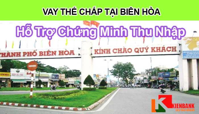Hướng dẫn vay thế chấp sổ đỏ tại Biên Hòa, Đồng Nai