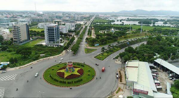 Hỏi thủ tục vay tiền mua đất ở Phú Mỹ, Bà Rịa Vũng Tàu