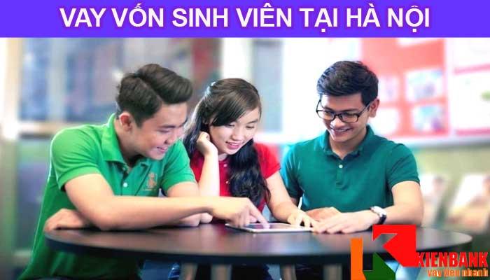 Bạn biết gì về chương trình vay vốn sinh viên tại Hà Nội