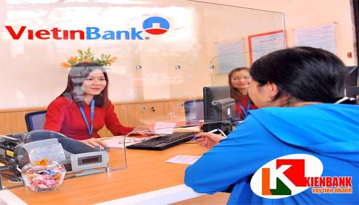 Ngân hàng Vietinbank có nhiều chính sách ưu đãi dành cho khách hàng vay thế chấp