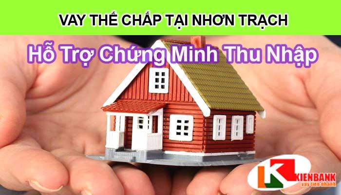 Vay thế chấp sổ đỏ tại Nhơn Trạch Đồng Nai