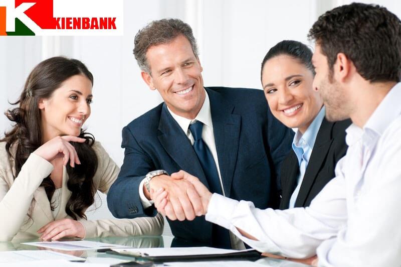 Các lợi ích khi vay vốn ngân hàng đứng tên doanh nghiệp