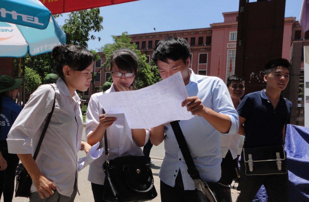 Vay tiền sinh viên tphcm giải pháp cho nhiều hộ gia đình có con đang theo học tại TPHCM