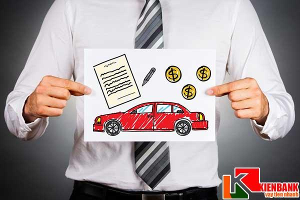Nợ xấu có mua được ô tô trả góp không và ngân hàng nào cho vay