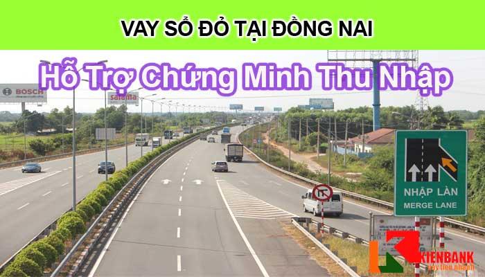 Vay thế chấp sổ đỏ tại Đồng Nai