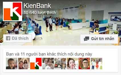 fanpage kienbank