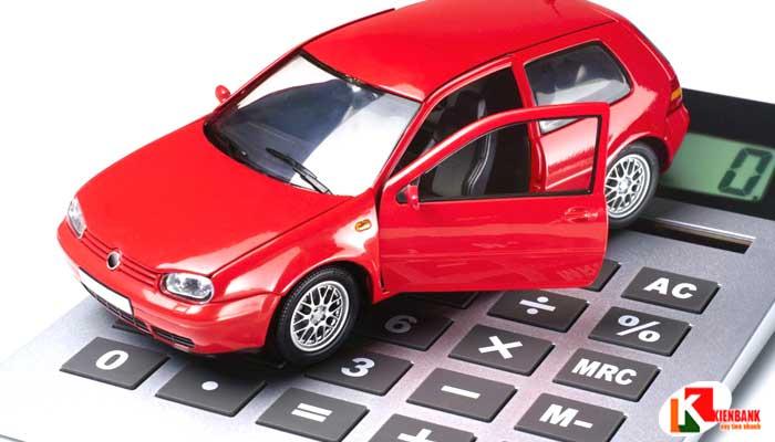 Cách tính lãi suất mua xe ô tô trả góp 2021