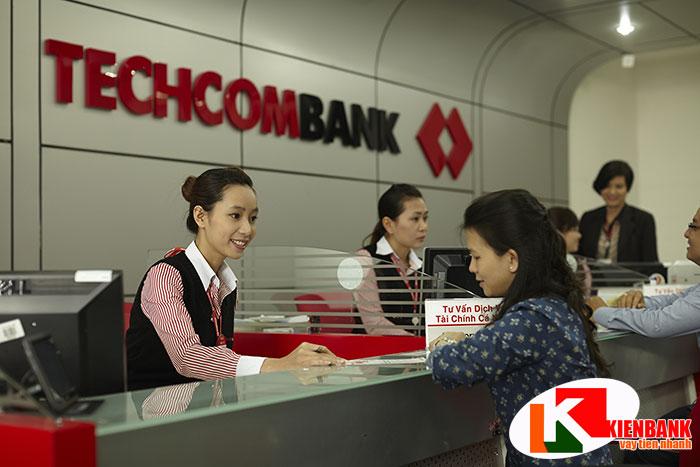 Quy trình vay thế chấp tại Techcombank đơn giản được tư vấn bởi nhân viên chuyên nghiệp