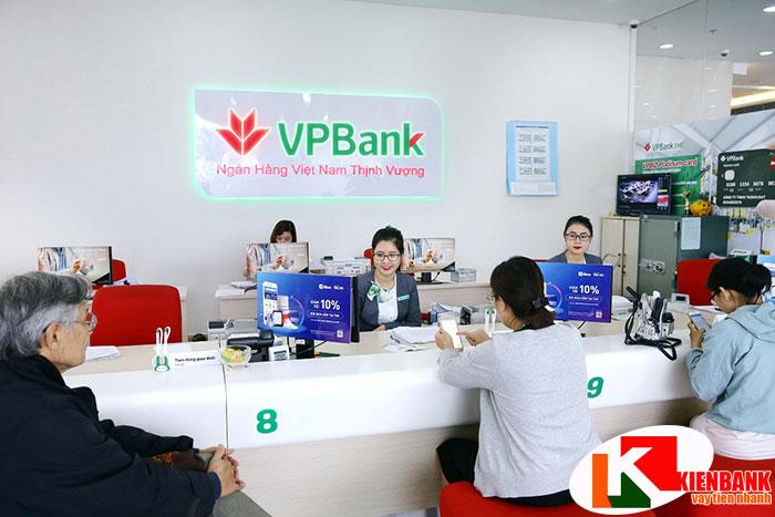 [Cập Nhật T4/2021] Lãi suất vay thế chấp ngân hàng Vpbank